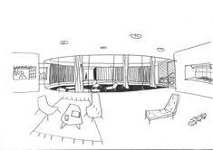 Casa BM / architecten de vylder vinck taillieu