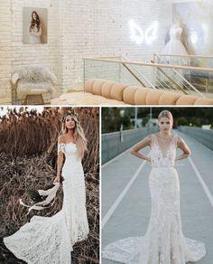 6b455b5676f Tendance Robe du mariée 2017 2018 Where to Shop for a Wedding Dress in  Southern