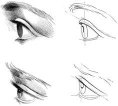 Sombrear ojos 1