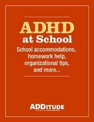 Teacher Resources for ADHD Children and Learning Disabled Students | ADDitude - Attention Deficit Information and Resources