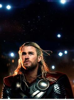 my gifs Chris Hemsworth Thor *g Thor: The Dark World do you love the colour of the sky Thoredit chemsedit Chris Hemsworth Thor, Loki Laufeyson, Asgard, The Mighty Thor, The Dark World, Loki Thor, Comic Book Characters, Marvel Movies, Marvel Cinematic Universe