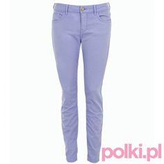 Pastelowe spodnie F&F #polkipl