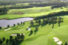 Dundarave is one of the must-play golf courses on Prince Edward Island Prince Edward Island, Sports Pictures, Play Golf, Golf Tips, Time Travel, Golf Clubs, Golf Courses, World