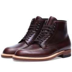 Alden 'Indy' Boot
