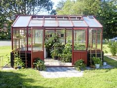 1 Greenhouse