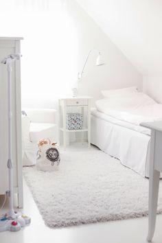 A girlie room for a tweenie / MITT VITA HUS