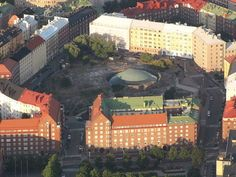 Temppeliaukio Church – Helsinki, Finland  - Atlas Obscura