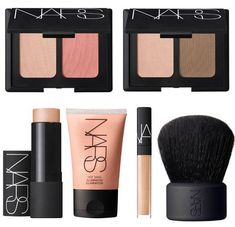 NARS Spring 2016 Makeup Collection – Beauty Trends and Latest Makeup Collections | Chic Profile