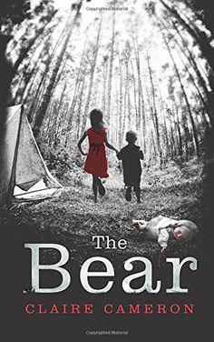 The Bear - Anna is five. Her little brother, Stick, is almost three. They are camping with their parents in Algonquin Park, in three thousand square miles of wilderness. It's the perfect family trip. But then Anna awakes in the night to the sound of something moving in the shadows. Her father is terrified. Her mother is screaming. Then, silence.  Alone in the woods, it is Anna who has to look after Stick, battling hunger and the elements to stay alive. Narrated by Anna,