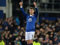 UEFA: 'John Stones is registered to play for Manchester City' #Manchester_City #Everton #Football