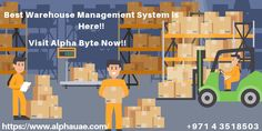 The best erp software company's brand with alphauae's Brand in Dubai, Abu Dhabi, UAE Warehouse Management System, Waste Reduction, Dubai Uae, Software, Technology, Education, Tech, Tecnologia, Educational Illustrations