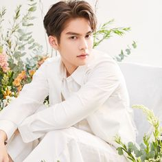 Bright Pictures, Flower Boys, Jikook, White Flowers, Handsome, Wattpad, Actors, Twitter, Magazines