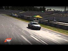 FM3-2010 Acura TSX V6 720p 30sec