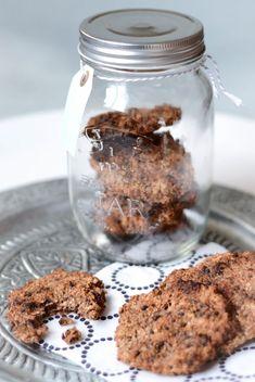 5x koekjes zonder schuldgevoel - #FITGIRLCODE