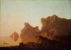 ART & ARTISTS: Joseph Wright of Derby - part 4