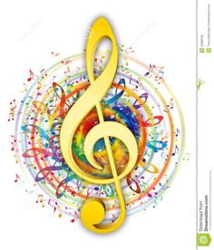 Artistic Music Key Illustration - Download From Over 44 Million High Quality Stock Photos, Images, Vectors. Sign up for FREE today. Image: 23308702