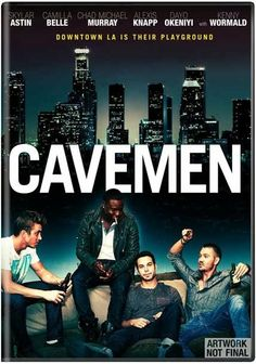 Cavemen (2013) 720p WEB-DL 600 MB Movie Links