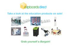 take a look at our range of #education products! Find a #bargain now at https://www.cupboardsdirect.co.uk/?utm_content=bufferdf853&utm_medium=social&utm_source=pinterest.com&utm_campaign=buffer #school #chairs #lockers #classroom