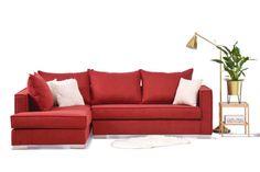 σαλονι γωνια thasos Sofa, Couch, Furniture, Home Decor, Homemade Home Decor, Settee, Couches, Home Furnishings, Sofas
