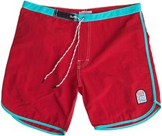 They're back! Katin at SWELL. Katin boardshorts are the byproducts of over 50 years of hard-core R (aka muchas olas).