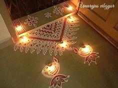 32 Ideas Flowers Drawing Tattoo Embroidery Designs For 2019 Simple Rangoli Border Designs, Rangoli Designs Latest, Rangoli Designs Flower, Rangoli Borders, Small Rangoli Design, Rangoli Ideas, Rangoli Designs Diwali, Rangoli Designs With Dots, Kolam Rangoli