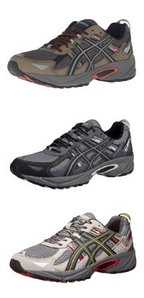 ASICS Men s GEL Venture 5 Trail Running Shoe Trail Running Shoes eb71e310509