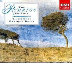The Rodrigo Edition