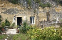 This Converted Cave in France Cost $1.35