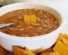 Crock Pot Spicy Bean Soup Recipe - Food.com