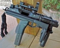 ASG/KWA MP9 A3 GBB GAS  MACHINE PISTOL