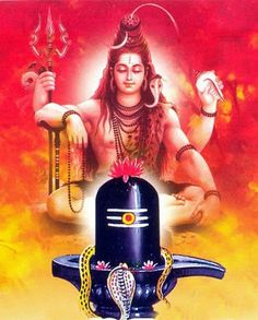 Shiva Bholenath . Om Namah Shivaya.