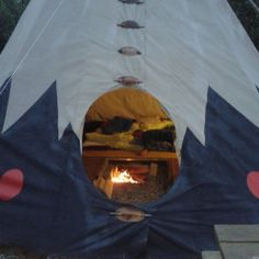 PARC DES TIPIS Nature, Teepees, Under The Stars, Naturaleza, Nature Illustration, Outdoors, Natural
