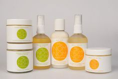 Award winning, certified organic, gentle and effective pregnancy and baby skincare complimented by expert massage and nutrition advice.