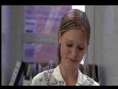 10 Things I Hate About You. (poem) Did you know that they did this in one take? Julia Stiles (she was 17 at the time) was able to cry (they did not plan that part) on the spot and it was PERFECT. Julia Stiles - I bow at your acting abilities.