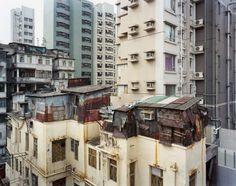 Rufina Wu and Stefan Canham. Portraits from Above: Hong Kong's Informal Rooftop Communities. Berlin: Peperoni, 2008.