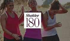 Our clinically tested products help you keep muscle you have, burn fat you don't need and lose inches you don't want. #getfit #shaklee180 #weightloss #obesity #fitness #diet #weight #WhyIShaklee #nutrition #health #wellness #Shaklee