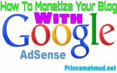 Complete Guide Monetize Your Website with Google AdSense