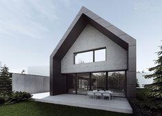 O-house, kraków   Tamizo Architects