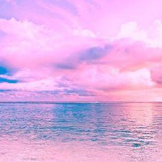 Sky Blue Pink | COLOR: sky-blue-pink
