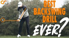 The backswing is not easy to perform, and many who get it wrong struggle to compensate enough causing poor shots. This drill may be one of the best around to. Alabama College Football, Ohio State Football, Oklahoma Sooners, American Football, Crazy Golf, Crazy Crazy, Golf Practice Net, Volleyball Hairstyles, Volleyball Tips