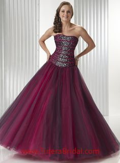 Flirt Prom P1424