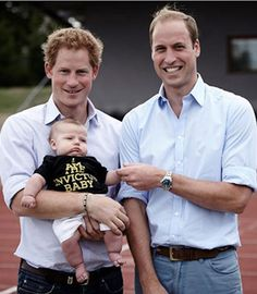 Prince Harry birthday: 30 pictures marking his special day