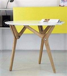 This Transforming Furniture Puts the Table in The Adjustable