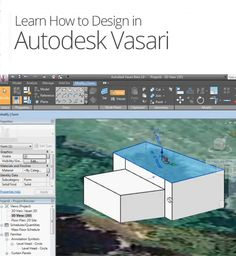 Intro to Design in Autodesk Vasari