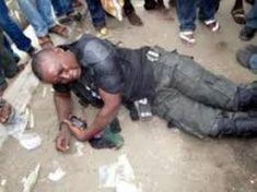 A2satBlog: Yeepa: Suspect shows skills, Beats Police Officer ...
