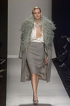 Michael Kors   Fall 2000 Ready-to-Wear Collection   Style.com