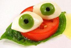 Las #verduras también son divertidas. #recetas saludables