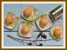 Indonesian Medan Food: Ondol-Ondol Ubi Kayu Lembut (Best Sweet Cassava Ball Fritters )
