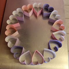 I'm very excited to have my very first guest post -- you can also see this craft over at Sounds Fun Mom . If you live South of Seattle a...