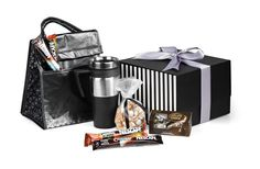 Coffee On The Go Hamper - Year End Gifts